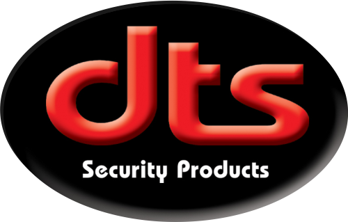 DTS Security Products Logo